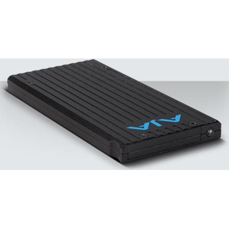 AJA PAK256-R2 SSD Module (HFSplus)