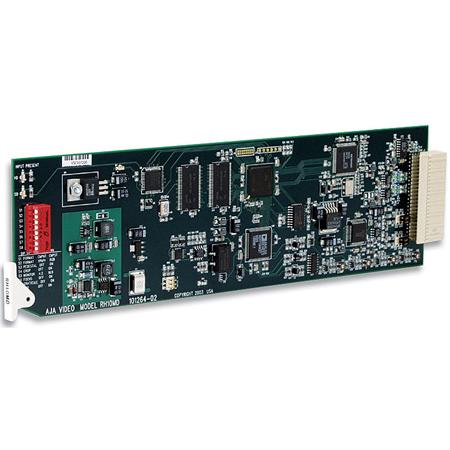 AJA RH10MD HD-SDI to 10 Bit SDI Downconverter and 1x4 SDA DA