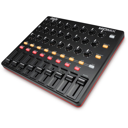 Akai MIDIMIX Professional MIDImix Portable DAW Controller