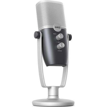 AKG Ara Two Pattern USB Condenser Microphone