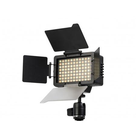 TRISTAR 4 On-Camera Bi-Color LED Light