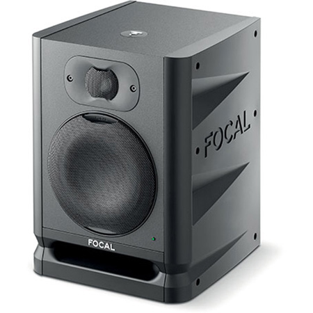 Focal ALPHA 50 EVO Active 2-way Professional Nearfield Loudspeaker w/2 Internal Amplifiers
