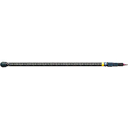 Ambient Recording QP 480 Quickpole Standard Microphone Boom - 3.4 Feet to 11.3 Feet