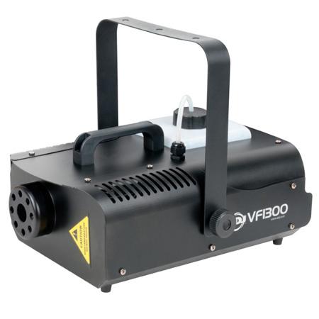 ADJ VF1300 - 1300-Watt Mobile Fog Machine