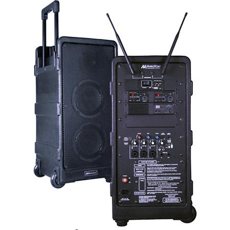 AmpliVox B9253 Premium Digital Audio Travel Partner Plus Package