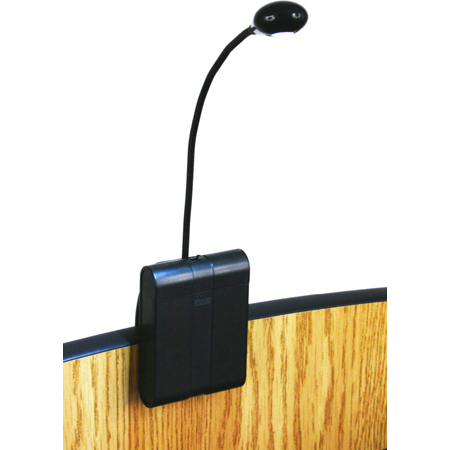 Amplivox S1135 Gig-Light High Powered LED Reading Lamp