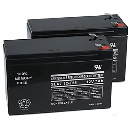 Battery Replacement for Travel Audio Pro