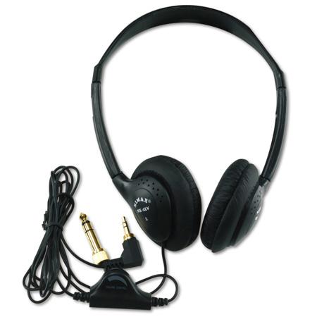 Amplivox SL1006 Multimedia & Computer Headphones