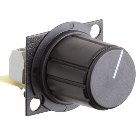 RDL 10 K Ohm Audio Taper Pot & Knob Assembly - AMS