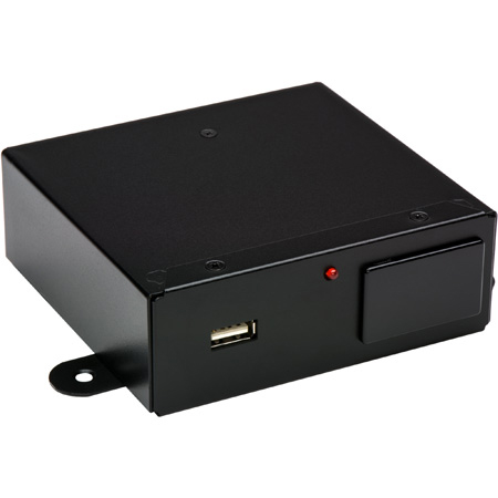 Amino H140 High Definition HDMI IPTV Set-Top Box