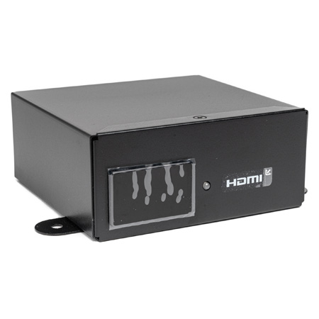 Amino H150 High Definition HDMI IPTV OTT Set-Top Box with POE & 1GB RAM - BStock (Repaired Unit/No Orginal Packaging)
