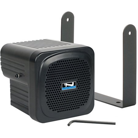 Anchor AN-30 Speaker Monitor Contracrtor Package with Wall Mount Bracket & AC Adapter