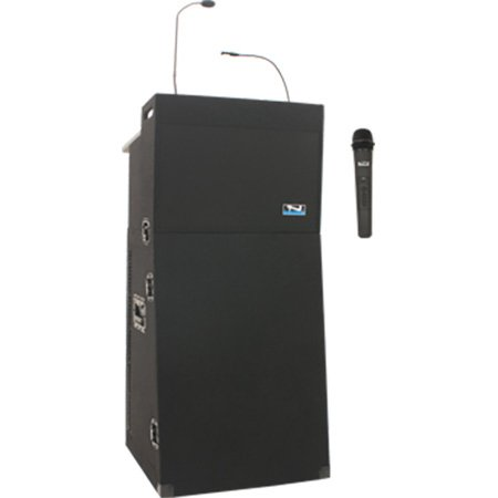 Anchor Acclaim Single Package Includes ACL2-U2 ACL2-BASE and Comes with One Wireless WH-LINK Handheld Mic