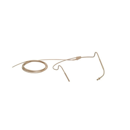 Ansr Audio AM-14T.00 Ultra Light Headworn Microphone (Tan) for Ansr Audio Systems - TA3F