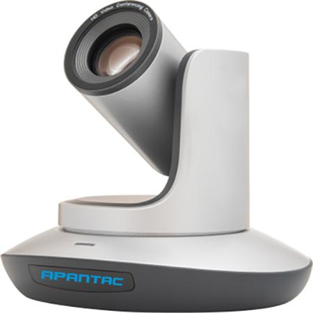 Apantac AP-1080P-PTZ-20x Professional Grade 1080P PTZ Camera with HDMI - 3G-SDI - USB 3.0 & NDI