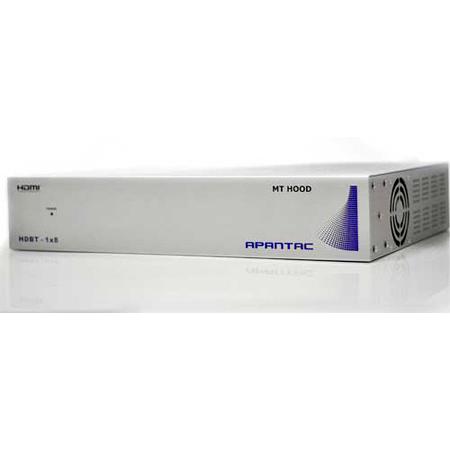 Apantac HDBT-1x8 1x8 HDMI Splitter