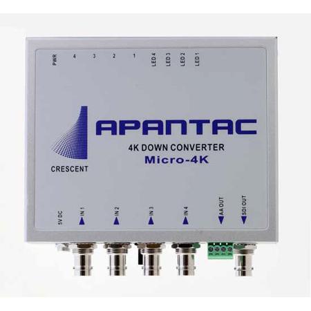Apantac Micro-4K 4K to HD Down Converter