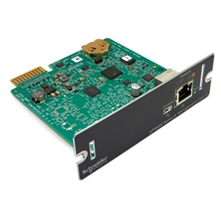 APC AP9640 UPS PCIe Network Management Card 3