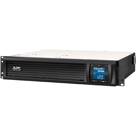 APC SMC1500-2UC APC Smart UPS 1500VA 2RU with SmartConnect