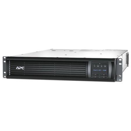 APC SMT2200RMUS APC Smart-UPS 2200VA LCD RM 2U 120V TAA