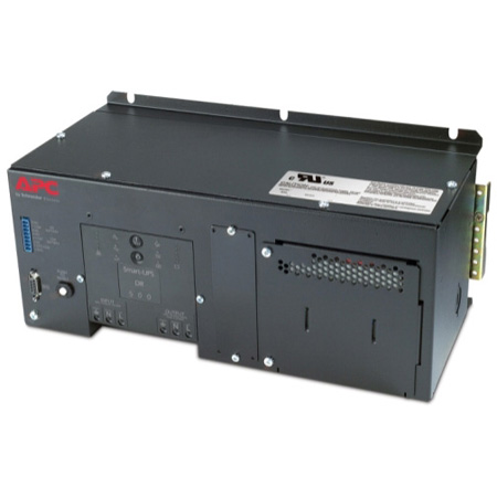 APC SUA500PDR-S DIN Rail - Panel Mount UPS with Standard Battery 500VA 120V