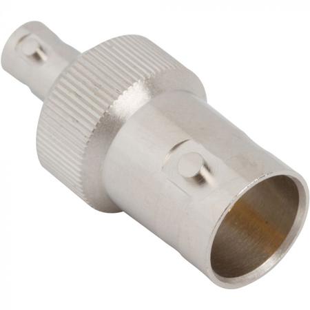 Amphenol APH-BNCJ-HDBNCJ BNC Jack to HD-BNC Jack Adapter - 75 Ohm