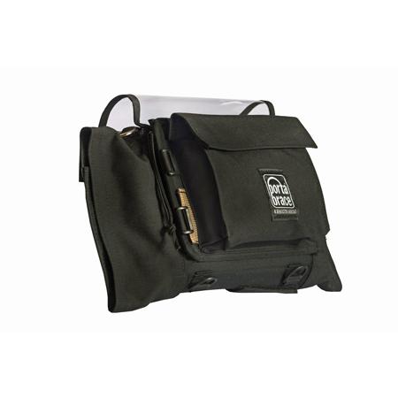 PortaBrace AR-HDP2B Audio Recorder Case - Black