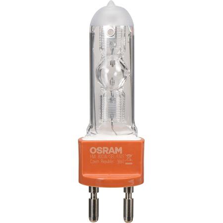 ARRI L2.0005066 800Watt Single Ended HMI Lamp