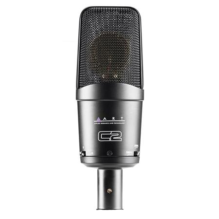 ART C2 Cardioid FET Condenser Microphone