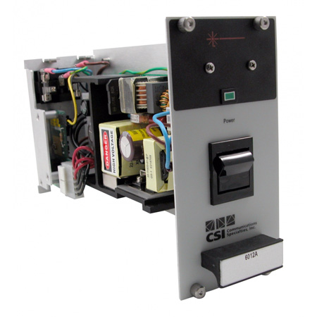 Artel 6012A-NA 150W Universal Switching Power Supply with 3 positions for the FiberLink 6000A Rackmountable Card Cage