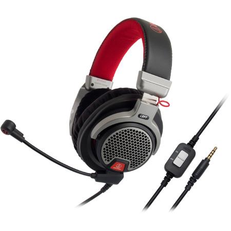 Audio-Technica ATH-PDG1 Premium Gaming Headset - 40mm Drivers
