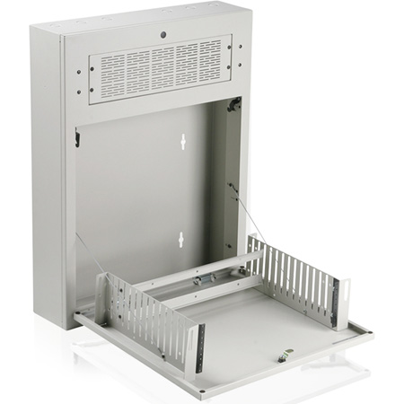 Atlas AWR3W Tilt Out Wall Cabinets for 19 Inch Equipment 3RU