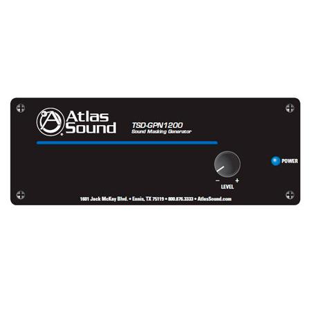 Atlas Sound GPN1200K TSD Sound Masking Generator Kit
