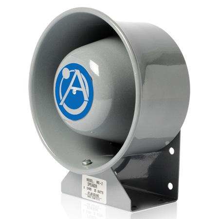 Atlas MO-2 Compact Mobile Communication Loudspeaker 25W @ 8 Ohm