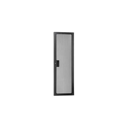 Atlas MPFD44 1 Inch Deep Micro Perf Door 44RU