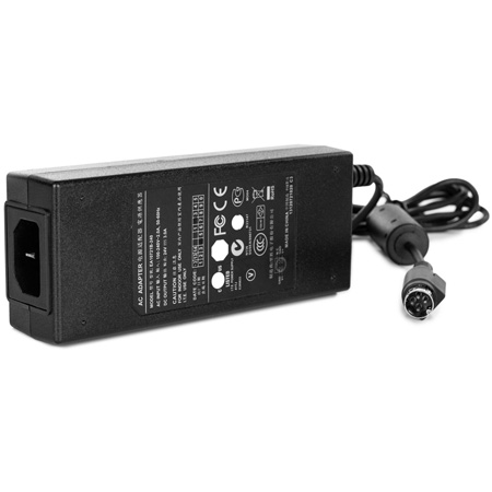 Atlona AT-PS-245-D4 24V 5A Power Supply with Din Connector