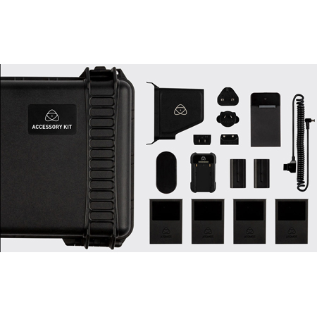 Atomos ATOMACCKT3 Accessory Kit for the 7-Inch Shogun 7