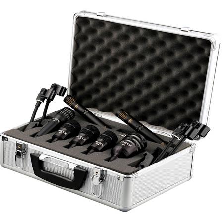 Audix DP7 Drum Package - 7 Microphones