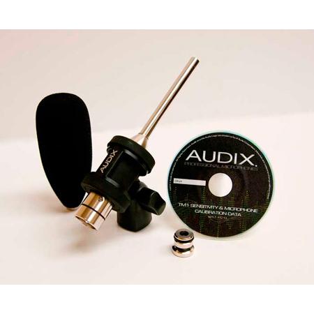 Audix TM1 PLUS Measurement Microphone