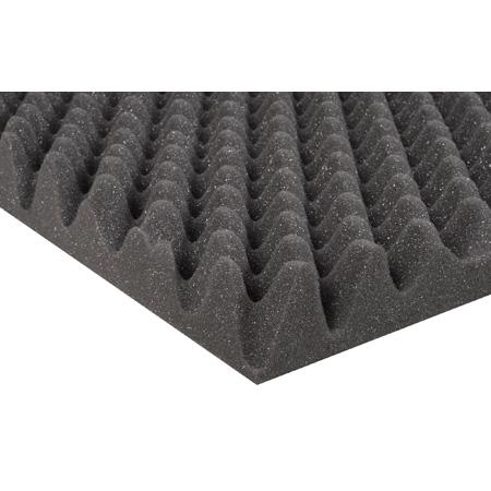Auralex - 2 Inch Sonomatt Acoustic Foam Panels