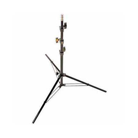 Avenger A625B - 7.8 Foot Light Stand (Black)