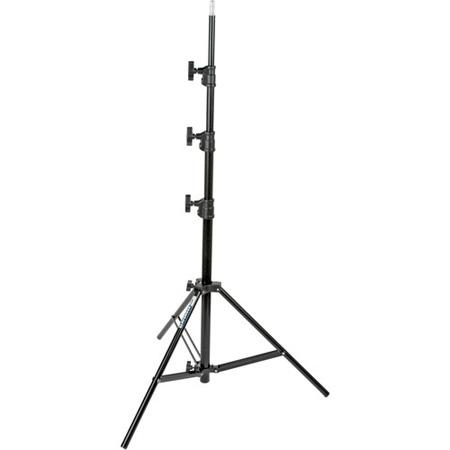 Avenger A630B 10.8 Foot Light Stand (Black)