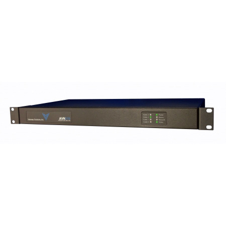 Visionary Solutions AVN210 IPTV Rackmount AV MPEG-2 Over IP Encoder