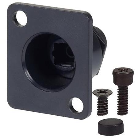 AVP UMTOS Maxxum Toslink optical audio coupler Feedthru Adapter Plate(s) and/or Hardware - MIS Color-Code