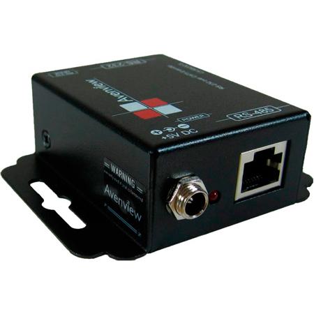 Avenview Cascading RS232 Over CAT5 Transmitter for DVI-SPLITPRO-4X/4K