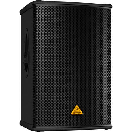 Behringer B1520 Pro Euro Live Professional 1200-Watt 15 Inch PA Loudspeaker System