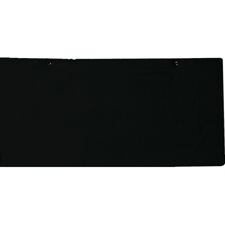 Economy Sound Seal Durable 24 x 48 x 1-1/2 Inch Baffle - Black Color