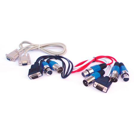 Barix XLR Cable Set