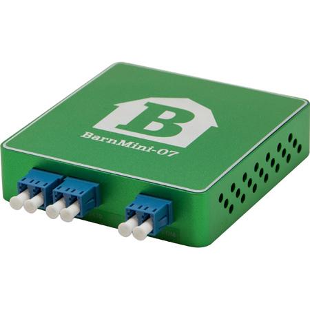 Barnfind BARNMINI07-3743 4 Channel CWDM Mux - Frequency 1370-1430nm