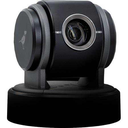 BirdDog Studio BDP100B Eyes P100 1080P Full NDI PTZ Camera with SDI - Black